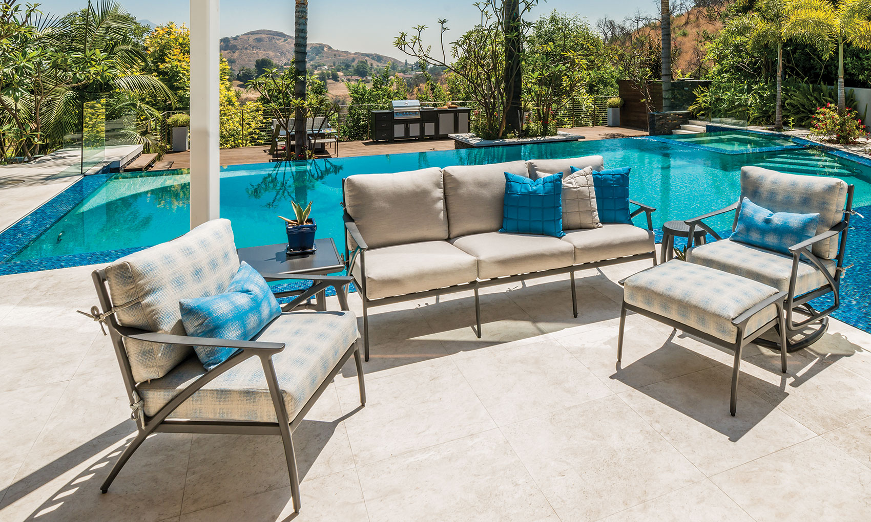 Finding the Perfect Style For You! | Outdoor Living Concepts