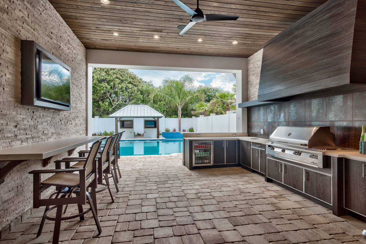 Roam With A View Contempo Arctic Slate Outdoor Living